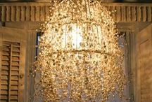 Outdoor Lighting / Outside lighting / by Esther Lee Jewelry