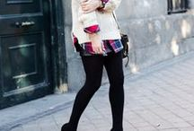 Styling with Tights