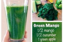 JUICING AND BLENDING AND HEALTH