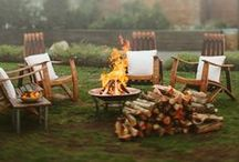 Outdoor Oasis / Transform your backyard into your own personal getaway.