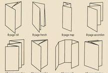 Brochure / I refer to it. editrial design, layout, book design,Catalog, design paper, brochure, leaflet, magazine