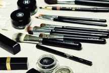 makeup! / by Sydney Hicks