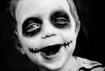 Halloween costume ideas for kiddos / by Hannah W