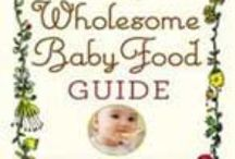 Baby Food, yo! / All you want to know about baby food, with some great homemade recipes!
