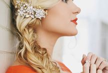 Hair Styling/Updos / Hairstyling that is NOT wedding specific / by Ann Krause