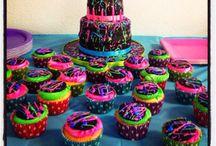 Chloe & Claire Birthday / Chloe & Claire Birthday ideas 2014' / by Sara Lemmon McCollum