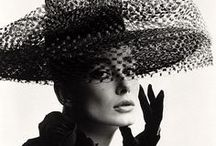 John French fashion photography