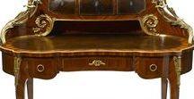 Period Furnitures / Antique furniture