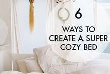 Home Design / Inspiration and DIY tips to make every room of your house, the best room.