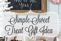 Gifts Galore / Whether you are looking for the perfect gift, or making your own wishlist, we provide the inspiration, and show you what you have been missing!