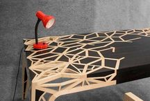 Interiors design / Arredamento, design
