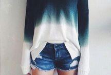 Moda - fashion / Moda, tendenze, outfit