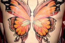 Tattoo / Tattoo - tatuaggi