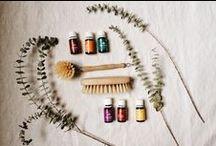 O I L S / aromatherapy essential oils