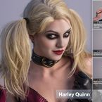 Escapade Makeup Tutorials / Take a look at some bloggers who have tried our Escapade Halloween Makeup Tutorials - get inspired and show us your version using #EscapadeTutorial Watch our Tutorials here: https://www.youtube.com/playlist?list=PLg6_KzCgNH66uKa1queLe-riPWjhsFb13