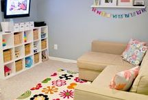 FAMILY|| Home Ideas / Are you building your family home? Check out some our favorite family home ideas, decor, and DIYs.