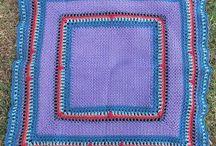 Beautiful Blankets / Blankets of unusual, beautiful design.