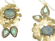 Jewelry - Judy Geib / Incredible statement jewelry from artist Judy Geib.