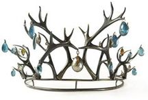 Crowns / Art for the head