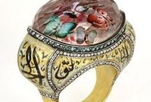 Jewelry - Sevan Bicakci / Statement rings and other jewelry by master jeweler Seven Bicakci