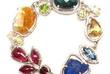 Jewelry - Joanna Gollberg / Prong setting master jeweler.