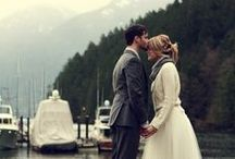 Tying the knot. / by Colette Brown
