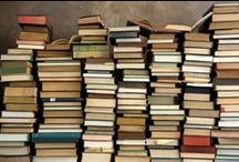 So Many Books*
