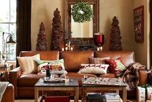 Christmas Style / by Rebecca