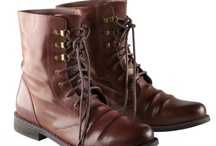 Fashion: Getting the Boot