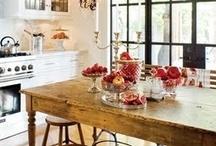 Farmhouse Tables