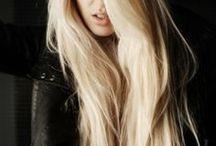 Hair / by OwlBlu