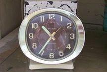 Clocks, Never Enough Time