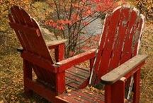 Fall Outdoors