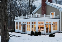 Guest houses, sun rooms, garden sheds,