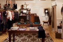 Fashion - Dressing Rooms