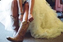 Wedding Ideas / by Trish Smith