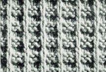 Sew-ish: Knitting & Crocheting & so forth / by Ava Perls