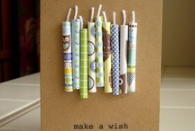 Crafts - Cards / by Tam H