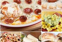 My BEST Recipes! / The best recipes (dinners, side dishes, desserts, and drinks) from my blog - all tried and true!