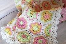 Crafts - Yarn! / Crochet ideas, patterns, tutorials, and color inspirations. / by Shannon