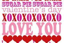 Valentine Ideas / by Ann Gowgiel