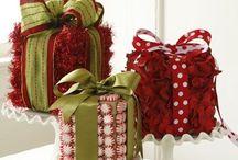 Christmas / by Ann Gowgiel