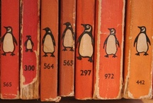 Books, Reading, Libraries... / by Jasminka J