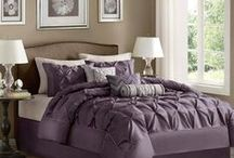 Home Sweet Home / Color inspirations, room ideas