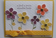 Card Making / by Melissa Borror