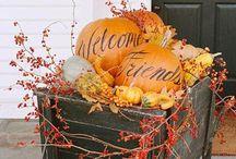 Halloween Ideas / by Ann Gowgiel