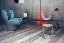 Design / Furniture and Objects / by Adriana Hanna