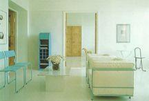 Design / Interiors / by Adriana Hanna