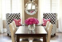 Dining Area / by Micheale Davis