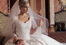 My Dream Wedding / Living the dream... / by Jennifer Emmer